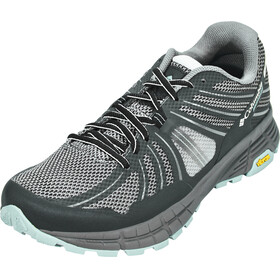 Columbia Mojave Trail Outdry Shoes Women grey ash/iceberg